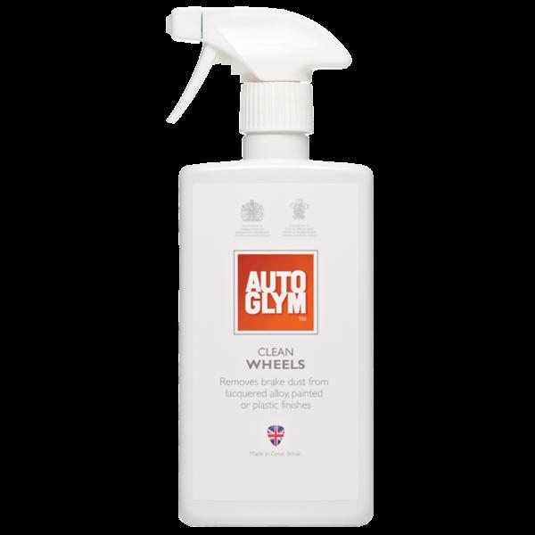 Autoglym_Clean_Wheels
