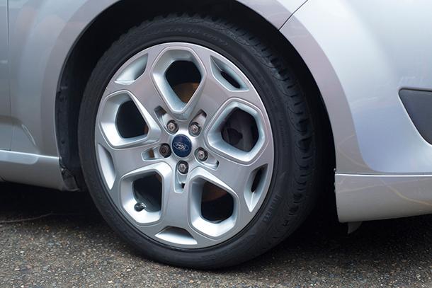 Autoglym Instant Tyre Dressing