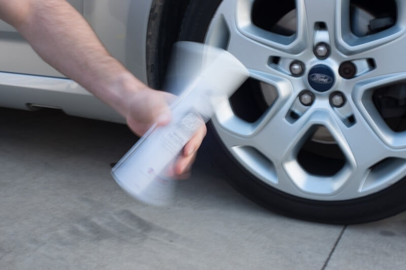 How to Clean Brake Dust with Autoglym