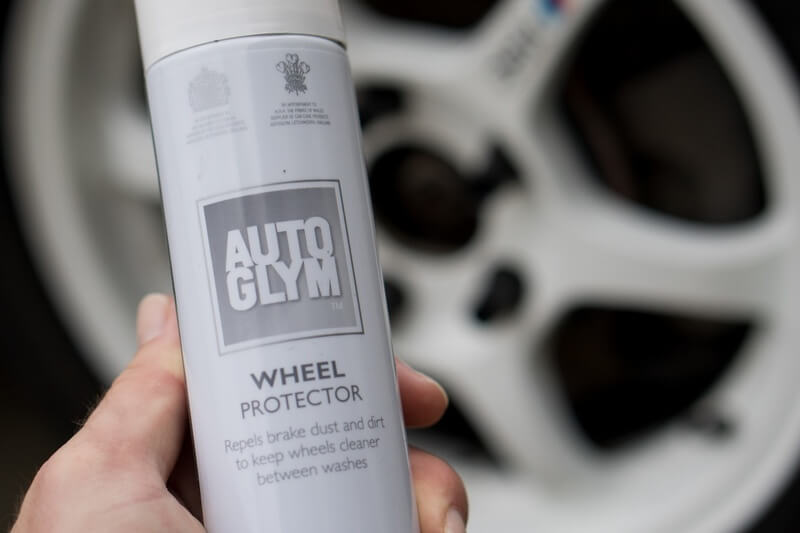 how to clean mag wheels - Autoglym