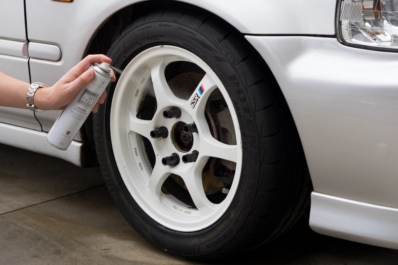The Simple way to Clean and Protect your Wheels - 11