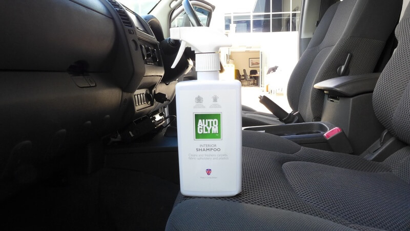 Autoglym Clean Condition And Protect Your Interior Autoglym