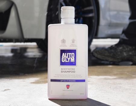 Autoglym Bodywork Shampoo