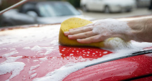 How to wash and wax your car in 30 minutes
