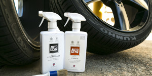 Selling your wheels? Here's some cleaning tips