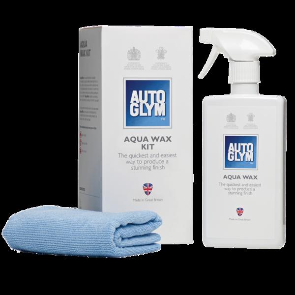 aqua-wax-kit