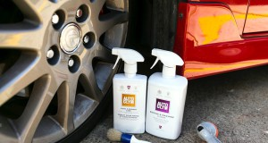 Cleaning Your Wheel Tubs