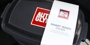 Autoglym Twin Chamber Smart Wash System