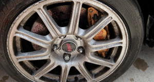 Keep Your Wheels Cleaner Longer