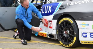 Autoglym joins Team BMR and Subaru for BTCC