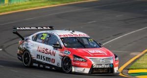 Autoglym joins forces with Nissan Motorsport for 2017 Supercars Championship