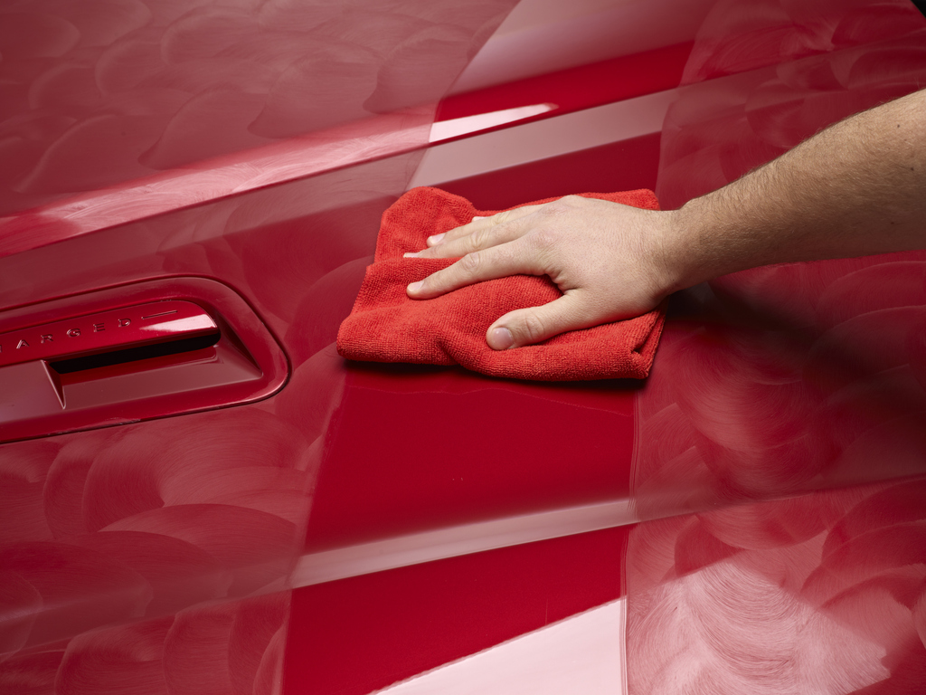 Autoglym High Definition Wax2