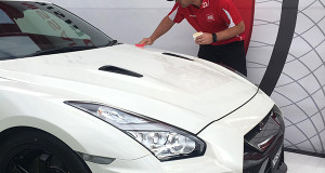 Autoglym at GT-R Festival, Fitted Festival and Mercedes-Benz Experience Drive Day