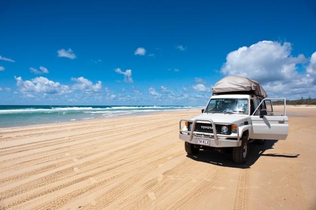 beach-4x4