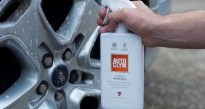 Autoglym Clean Wheels